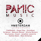 Amsterdam Compilation by Various Artists