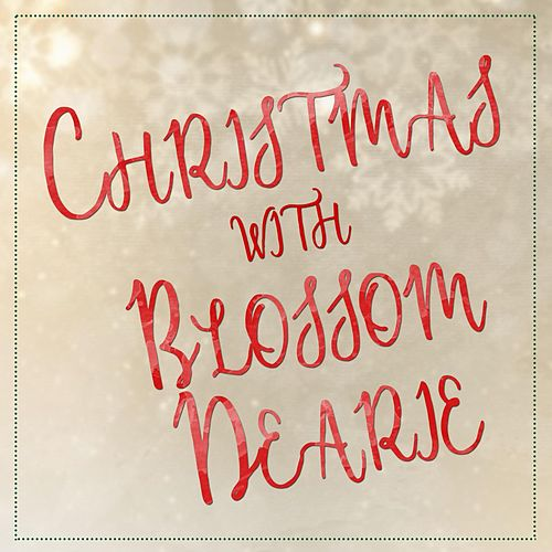 Christmas by Blossom Dearie