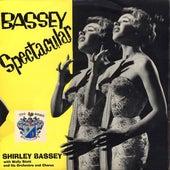 Bassey Spectacular von Shirley Bassey
