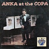Anka at the Copa de Paul Anka