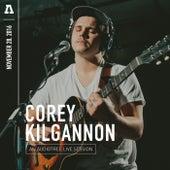 Corey Kilgannon on Audiotree Live de Corey Kilgannon