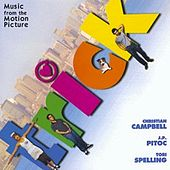 Trick (Music from the Motion Picture) de Various Artists