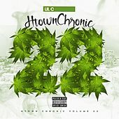 H-Town Chronic 22 de Various Artists