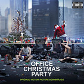Office Christmas Party de Various Artists