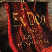 The Rise Of Hannibal by Ex Deo