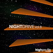 Nightdrive, Vol. 8 by Various Artists