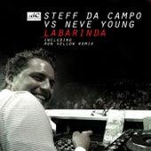 Labarinda de Steff Da Campo
