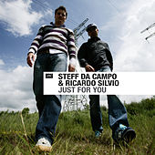 Just For You (Fernando Pedrosa Radio Mix) by Steff Da Campo