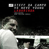 Labarinda (Ron Vellow Radio Mix) by Steff Da Campo