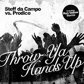 Throw Ya Hands Up by Steff Da Campo
