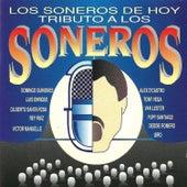 Los Soneros de Hoy: Tributo a los Soneros de Various Artists