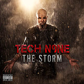 The Storm (Deluxe Edition) von Tech N9ne