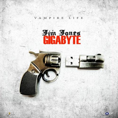Gigabyte (feat. Avon Carter) by Jim Jones