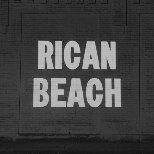 Rican Beach de Hurray for the Riff Raff