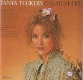 Greatest Hits (MCA) by Tanya Tucker
