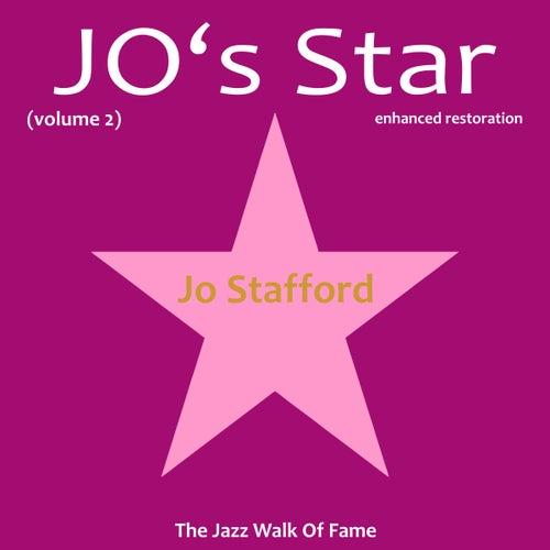 Jo's Star, Vol. 2 by Jo Stafford