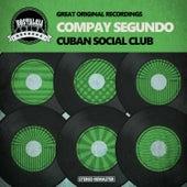 Cuban Social Club by Compay Segundo