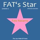 Fats' Star, Vol. 1 by Fats Navarro
