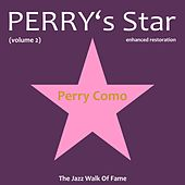 Perry's Star, Vol. 2 by Perry Como