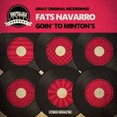 Goin' to Minton's de Fats Navarro