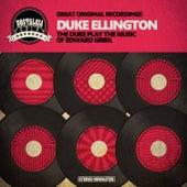 The Duke Play the Music of Edward Grieg de Duke Ellington
