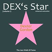 Dex's Star von Dexter Gordon
