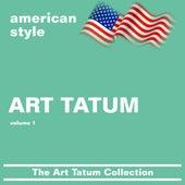 Art Tatum Collection vol 1 by Art Tatum
