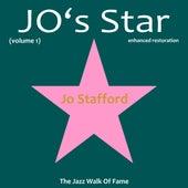 Jo's Star, Vol. 1 by Jo Stafford