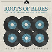 Roots of Blues by Various Artists