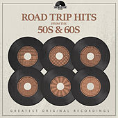 Road Trip Hits from the 50s & 60s de Various Artists