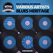 Blues Heritage by Various Artists