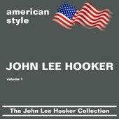The John Lee Hooker Collection (volume 1) de John Lee Hooker