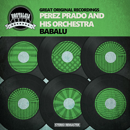 Babalu by Tito Puente