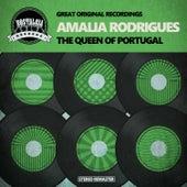 The Queen of Portugal de Amalia Rodrigues