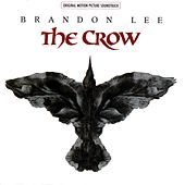 The Crow Original Motion Picture Soundtrack by Various Artists