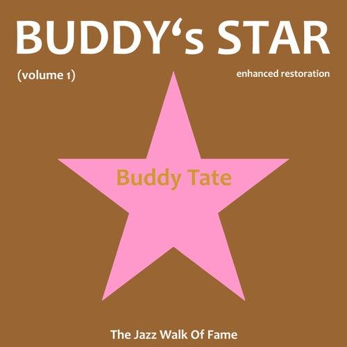 Buddy's Star (volume 1) by Buddy Tate