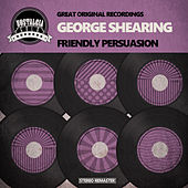 Friendly Persuasion de George Shearing