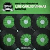 Batucada de Luis Carlos Vinhas
