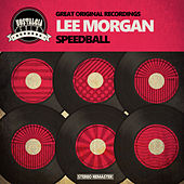 Speedball by Lee Morgan
