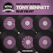 Blue Velvet de Tony Bennett