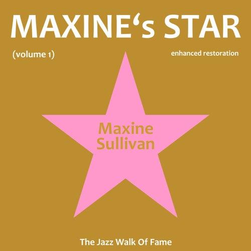 Maxine's Star, Vol. 1 by Maxine Sullivan