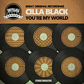 You're My World de Cilla Black