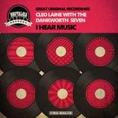 I Hear Music von Cleo Laine
