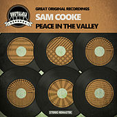 Peace in the Valley de Sam Cooke