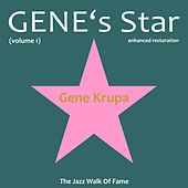 Gene's Star, Vol .1 de Various Artists
