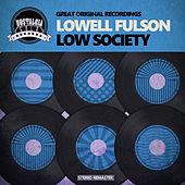 Low Society de Lowell Fulson