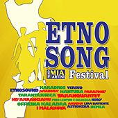 Etnosong 2014 by Various Artists