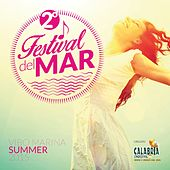 2° Festival del mar (Vibo Marina Summer 2015) de Various Artists
