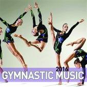 Gymnastic Music de Various Artists