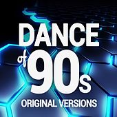 Dance of 90's by Various Artists